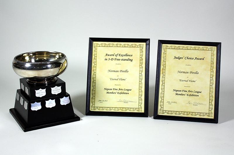NFAL Awards