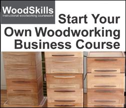 Start Woodworking Business