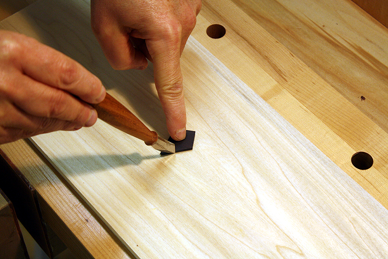 How to Inlay