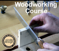 Woodworking Class, Woodworking Course