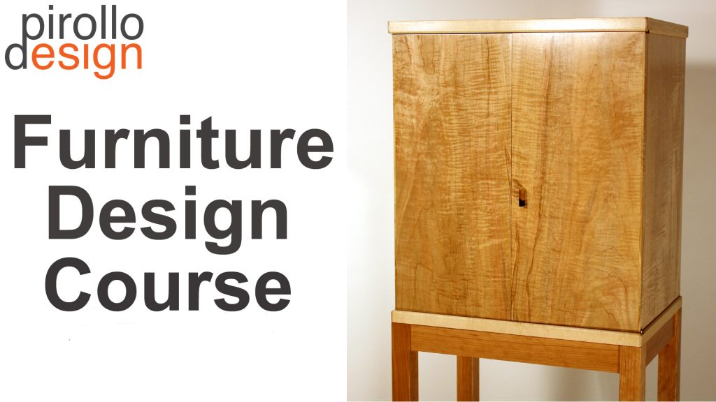 Furniture design course pirollo designpirollo design for Furniture making courses