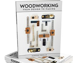 Woodworking Books Pirollo Designpirollo Design