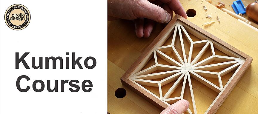 Kumiko Class