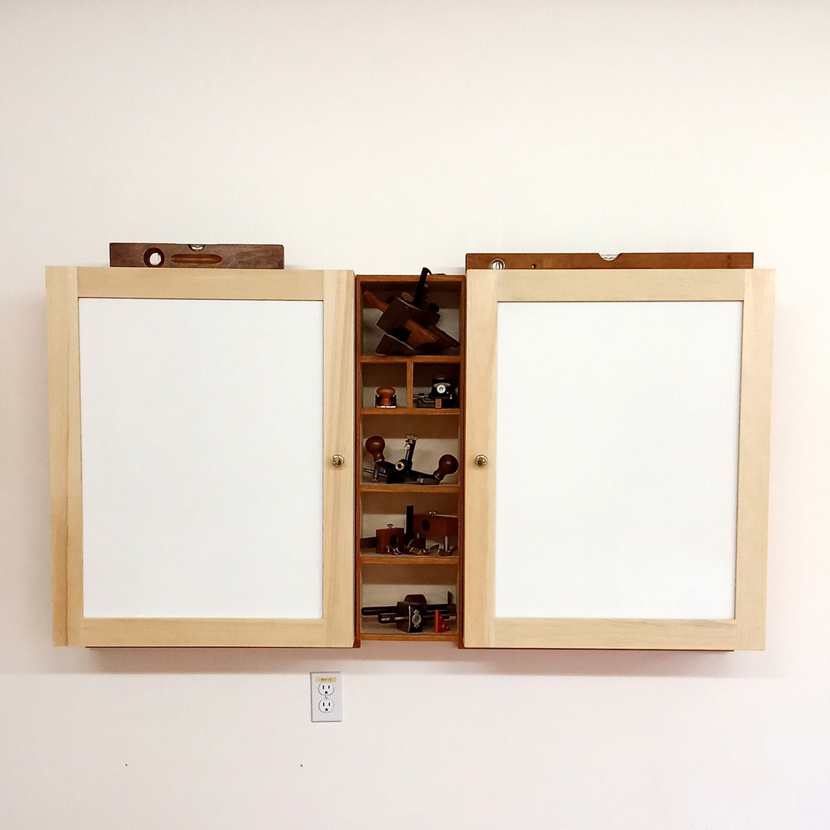 Hand Tool Cabinets