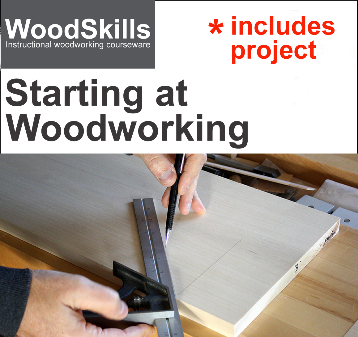 Start Woodworking